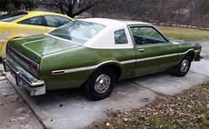 car owners manuals for sale 1976 dodge aspen electronic valve timing only 6k miles 1976 dodge aspen custom