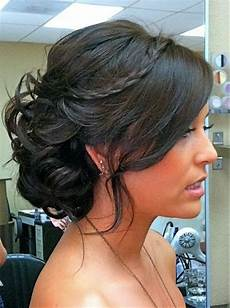 8 easy hairstyles for thick hair to make you want short hair medium hair updos and choices