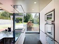 bock architekten naturverbunden wohnen modernes einfamilienhaus