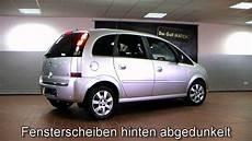Opel Meriva Cosmo Easytronic 2007 Starsilber Metallic