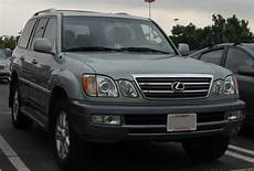 how cars run 2003 lexus lx electronic valve timing 2007 lexus lx lx 470 4dr suv 4 7l v8 4x4 auto