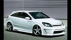 tuning opel quot vauxhall quot astra h