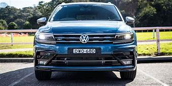 Volkswagen Tiguan Review Specification Price  CarAdvice