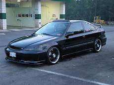 Honda Civic 2000 - sh0stpn 2000 honda civic specs photos modification info