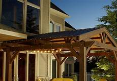 outdoor greatroom company optional metal roof lodge pergola hearth and home distributors of