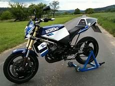 1999 Suzuki Rg 80 Picture 2001484