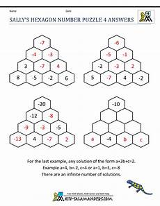 geometry puzzle worksheets high school 736 logic puzzle for high school students 1000 images about math challenges and logical thinking