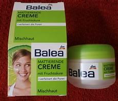 nicht komedogene creme für mischhaut test tagespflege balea mattierende creme mit