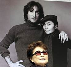 Ono Lennon - yoko ono recalls last weekend with lennon the