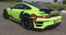 techart gt r when techart s gt r gets angry it does do 0 62 mph