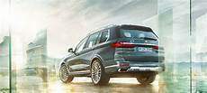 The X7 Technische Daten Bmw At