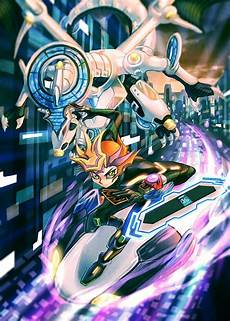 yu gi oh vrains 2096293 zerochan anime yugioh