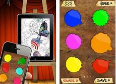 remote palette uses iphone to pick colors for ipad paintings wired