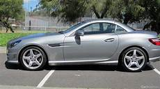 Review 2011 Mercedes Slk 200 Review And Drive