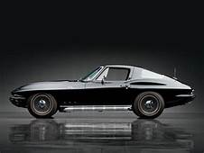 Chevrolet Corvette Sting Ray 427/425 Coupe 1966 – The
