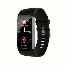 Bakeey Oled Screen Wristband Ip67 by Bakeey Hi22 Ip67 Waterproof Wristband Usb Charging Weather