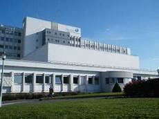 Le Centre Hospitalier Centre Hospitalier De Cholet