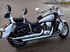 Kawasaki Vn 900 Custom - kawasaki vulcan vn 900 custom classic highway rear crash