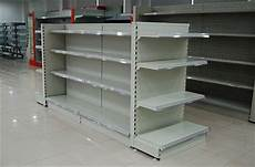 types of retail shop shelving