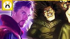 dr strange 2 doctor strange 2 major villains update revealed