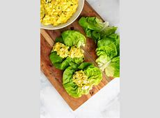 egg and lettuce wrap_image