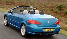 Used Peugeot 307 Coupe Cabriolet 2003 2008 Review
