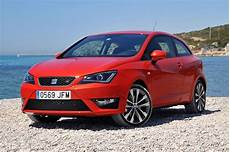 seat ibiza connect seat ibiza 1 2 connect car test daily