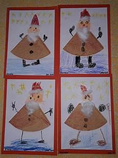 Santa Artworks Weihnachtszeit Basteln Basteln