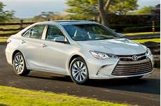2017 Toyota Camry Sedan Pricing For Sale Edmunds