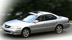 2002 acura 3 2 tl type s first full review of the
