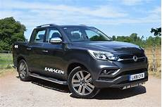 Ssangyong Musso 2018 Review Professional Magazine
