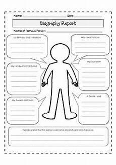 biography research teaching writing informational writing teaching