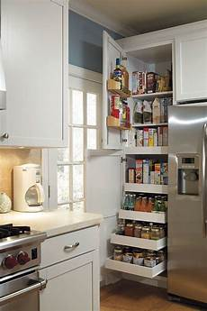 Kitchen Pantry Storage Nz by The 24 Quot Pantry Supercabinet With So Much Storage Packed
