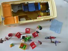 playmobil 3647 famille avec cing car with images
