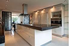 Modern Home Kitchens