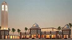 Masjid Namira Lamongan Masjidil Haram Indonesia