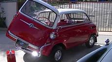 how to sell used cars 1959 bmw 600 lane departure warning 1959 bmw 600 bubble car youtube