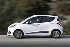Hyundai I10 Hatchback Review Car