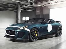 2015 jaguar f type project 7 top speed