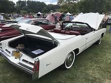 1975 Cadillac Eldorado For Sale 2317281  Hemmings Motor News