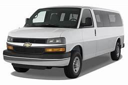 2018 Chevrolet Express Passenger Van  New Cars Review