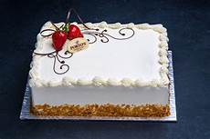 strawberry shortcake cake 1 4 sheet porto s bakery