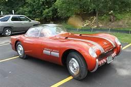 1954 Pontiac Bonneville Special  Concept Cars Pinterest