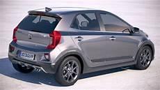 2020 kia picanto features engine price interior specs