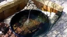 vasche d acqua laghetto per tartarughe con sistema di filtraggio acqua