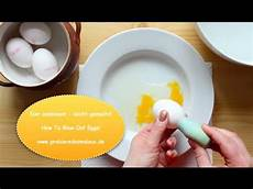 eier ausblasen leicht gemacht how to out eggs
