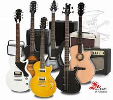 epiphone les paul pack epiphone player and performance packs