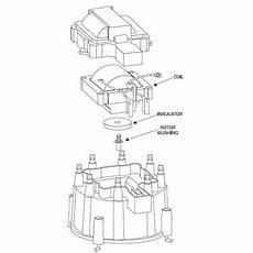 diagram of distributor reading industrial wiring diagrams