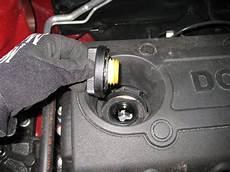 Hyundai Change by Hyundai Santa Fe Engine Change Guide 009