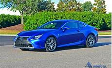 2016 Lexus Rc 200t F Sport Review Test Drive